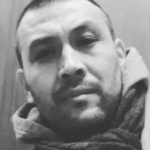 Profile photo of Almaz Topoev Topoev